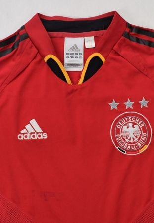 2004-06 GERMANY SHIRT S