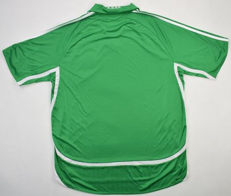 2006-07 SAINT ETIENNE SHIRT XL