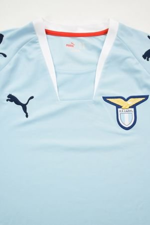 2007-08 LAZZIO SHIRT XL