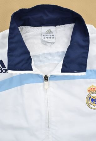 2007-08 REAL MADRID TOP L