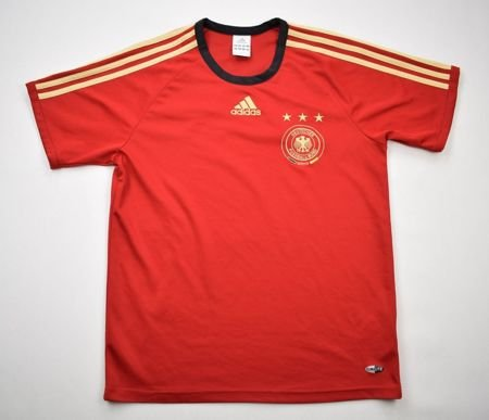 2008-09 GERMANY SHIRT S