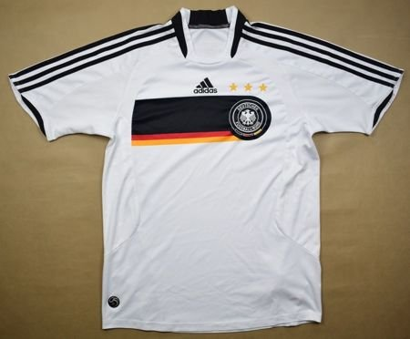2008-09 GERMANY SHIRT XL. BOYS 176 CM