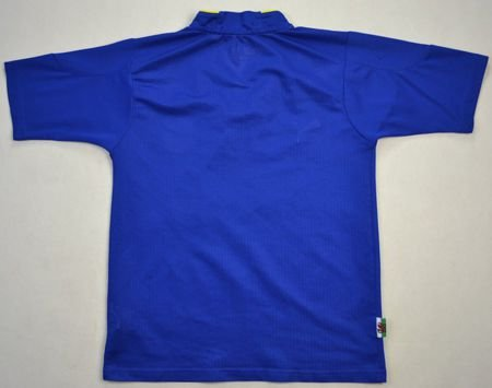 2010-11 CARDIFF CITY SHIRT L. BOYS