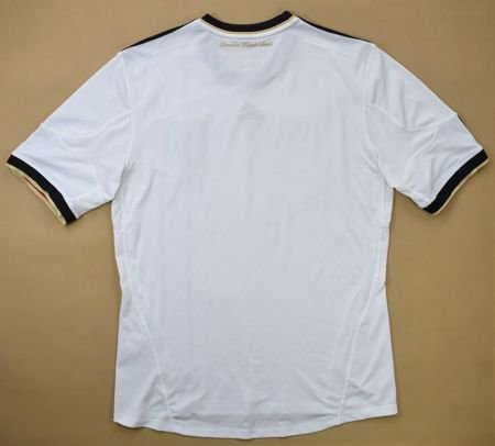 2010-11 GERMANY SHIRT L