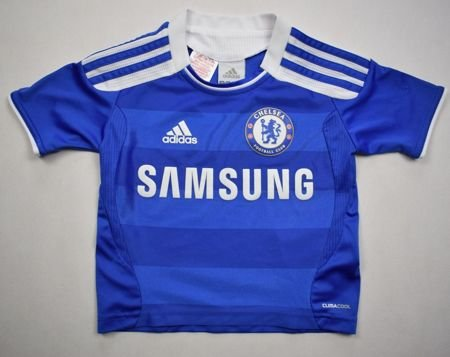 2011-12 CHELSEA LONDON  SIZE 1-2 YRS 92 CM