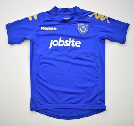 2011-12 PORTSMOUTH FC SIZE 90 CM