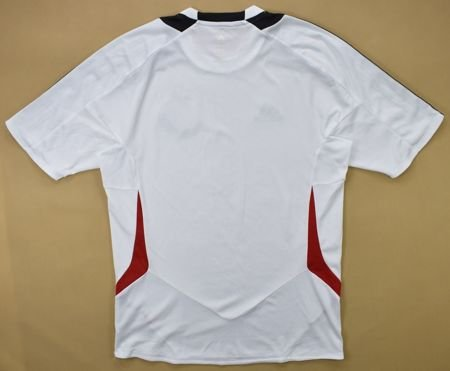 2012-13 GERMANY SHIRT S