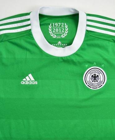 2012 13 GERMANY SHIRT XL