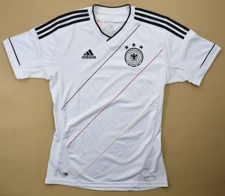 2012-13 GERMANY SHIRT XL. BOYS
