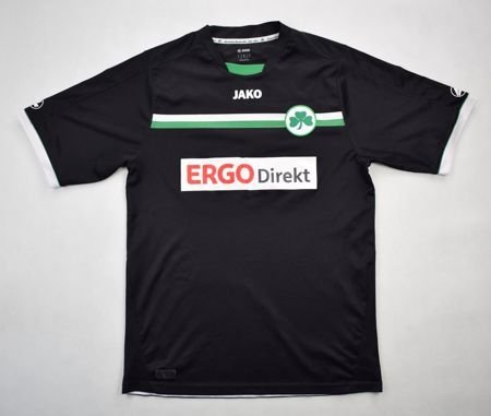 2012-13 SpVgg GREUTHER FURTH SHIRT L