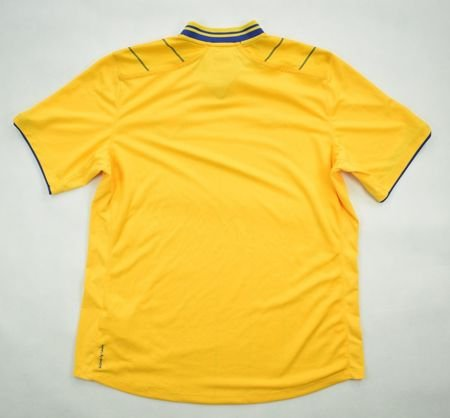 2012-14 SWEDEN SHIRT XL