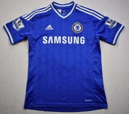 2013-14 CHELSEA LONDON *TORRES* SHIRT XL. BOYS 176 CM