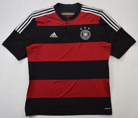 2014-15 GERMANY SHIRT L