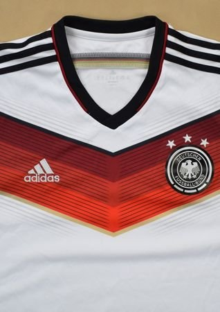 2014-15 GERMANY SHIRT XL