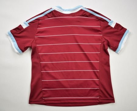 2014-15 WEST HAM UNITED SIZE 4-5 YRS 110 CM