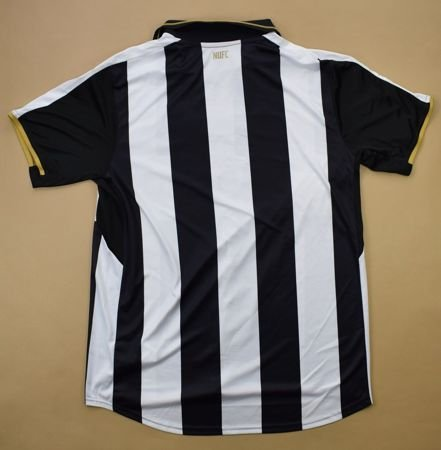 2016-17 NEWCASTLE UNITED SHIRT XL