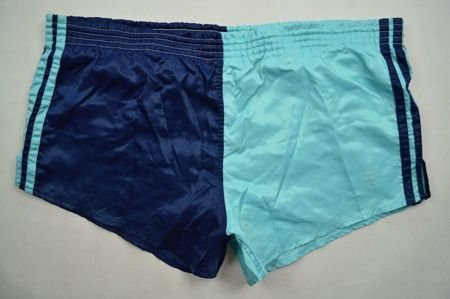 ADIDAS MADE IN WEST GERMANY SHORTS L