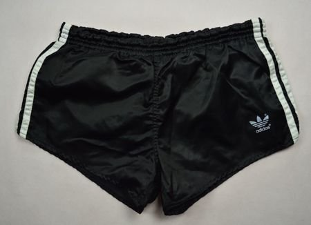 ADIDAS MADE IN WEST GERMANY SHORTS S