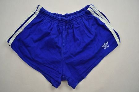 ADIDAS MADE IN WEST GERMANY  cotton baumwolle SHORTS 5