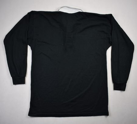 ALL BLACK NEW ZEALAND RUGBY O'NEILLS LONGSLEEVE S