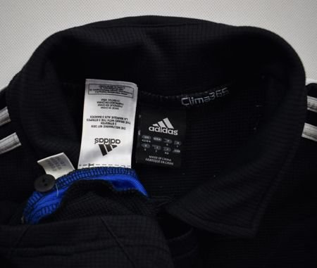ALL BLACKS NEW ZELAND RUGBY ADIDAS SHIRT S