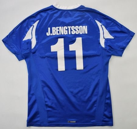 ALMHULTS IF *J.BENGTSSON* SHIRT M