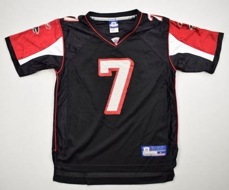 ATLANTA FALCONS *VICK* NFL REEBOK SHIRT L. BOYS