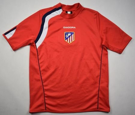 ATLETICO MADRID SHIRT M