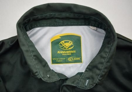 AUSTRALIA RUGBY CLASSIC SHIRT S