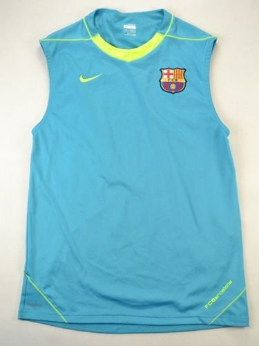 BARCELONA SHIRT XL.BOYS