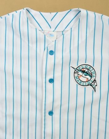 FLORIDA MARLINS MLB MAJESTIC SHIRT M