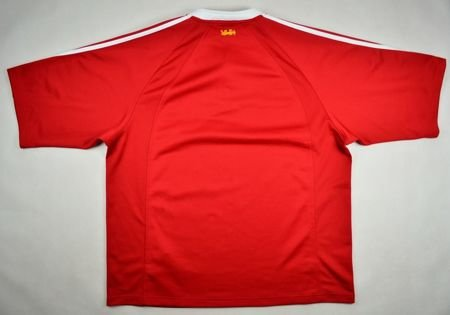 FOUR NATIONS RUGBY ADIDAS SHIRT XL