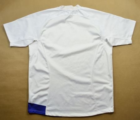 FRANCE RUGBY SHIRT L