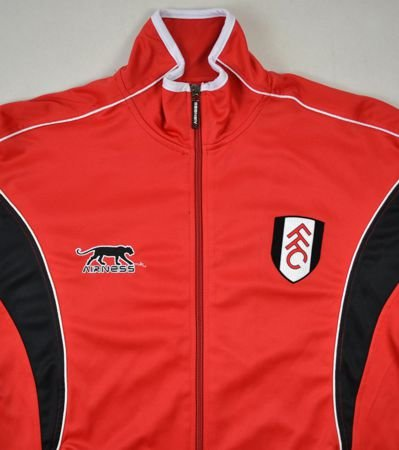 FULHAM TOP XL