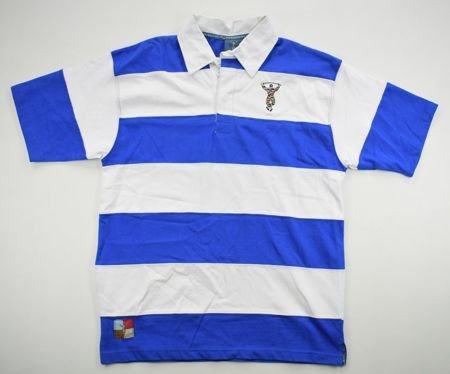 HARLEQUINS RUGBY OFFICIAL SHIRT M