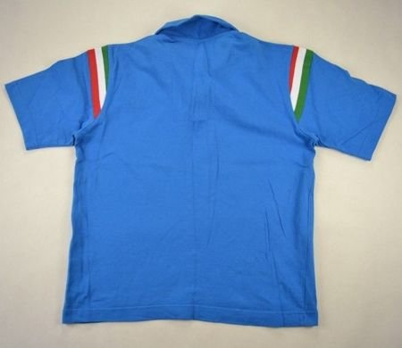 ITALY RUGBY SHIRT S