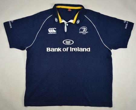 LEINSTER RUGBY CANTERBURY SHIRT 3 XL
