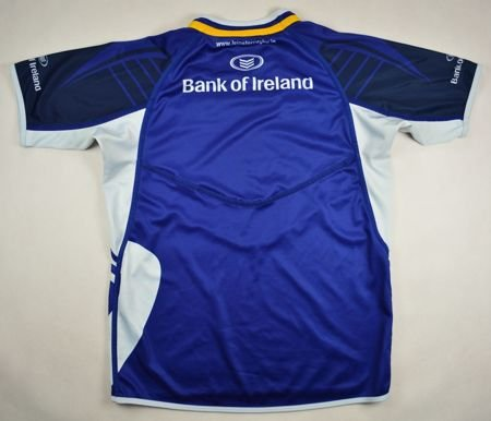 LEINSTER RUGBY CANTERBURY SHIRT L