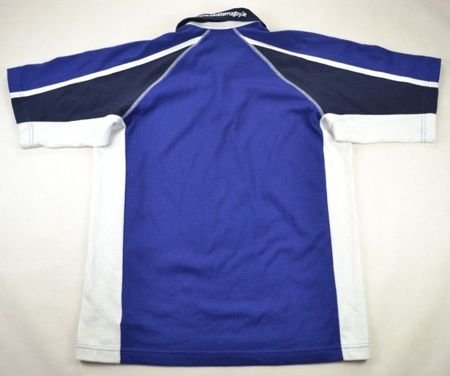 LEINSTER RUGBY CANTERBURY SHIRT S