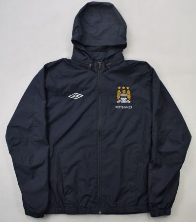MANCHESTER CITY JACKET M