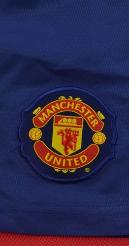 MANCHESTER UNITED SHORTS M. BOYS