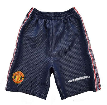 MANCHESTER UNITED SIZE 134 CM