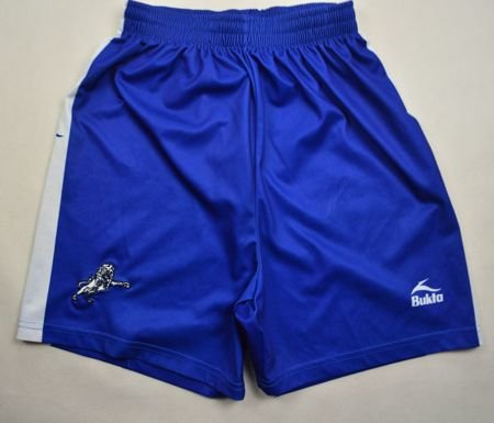 MILWALL SHORTS L. BOYS