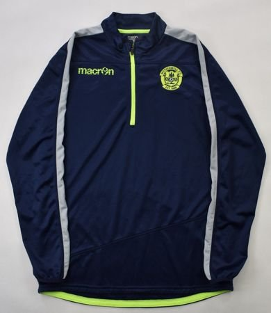 MOTHERWELL FC TOP XL