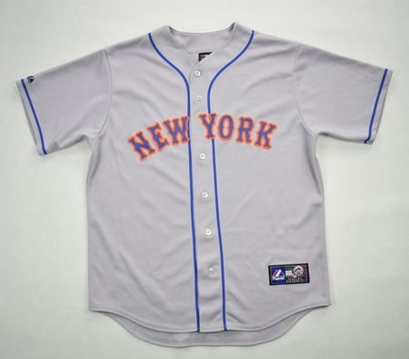 NEW YORK YANKEES MLB MAJESTIC SHIRT XL