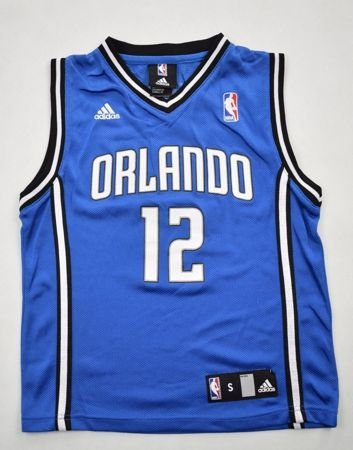 ORLANDO MAGIC *HOWARD* NBA ADIDAS SHIRT S. BOYS
