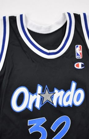 6e7e00e29 ORLANDO MAGIC  O NEAL  NBA CHAMPION SHIRT L. BOYS Other Shirts ...