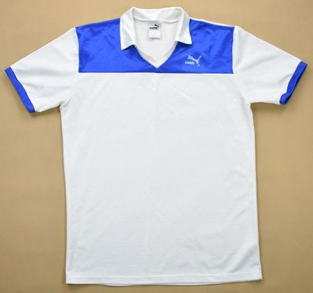 PUMA MADE IN WEST GERMANY SHIRT L