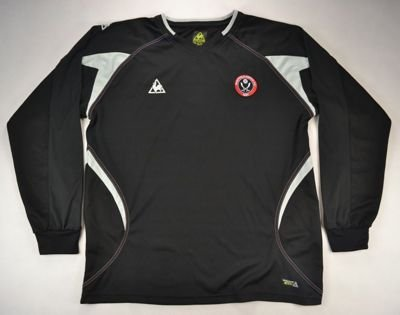 SHEFFIELD UNITED SHIRT L
