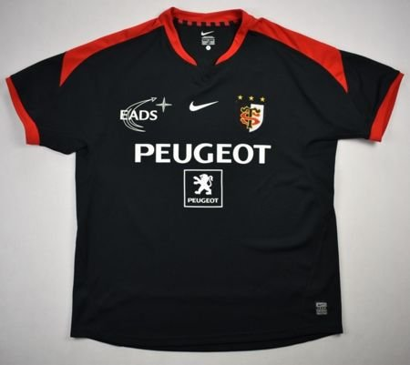 STADE TOULOUSAIN RUGBY NIKE SHIRT L